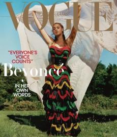 dcd06205d Beyoncé é capa da edição de setembro da Vogue