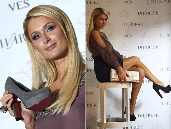 """... gosto pelo trabalho rsrs na última semana a ex-Devassa lançou a sua a  sua coleção """"Footwear Line Collection"""" de sapatos de saltos altíssimos   ahazou em ... 18e058c57b"""