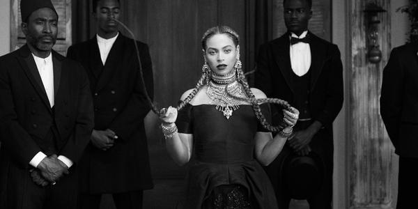 Beyoncé lança clipe de 'Formation'