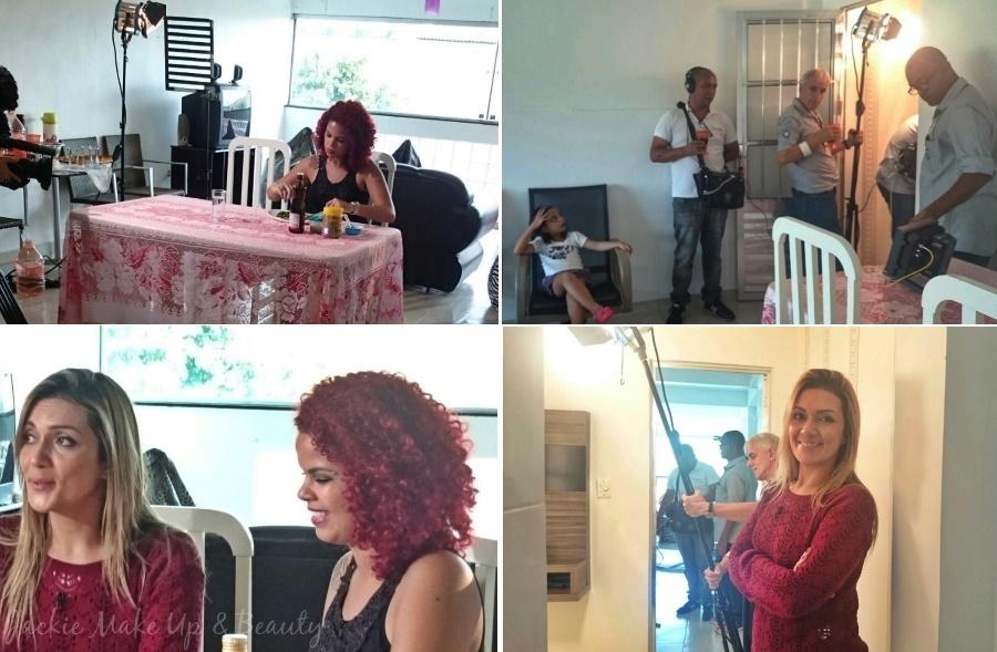 Participação programa Domingo Espetacular Rede Record + Vídeo