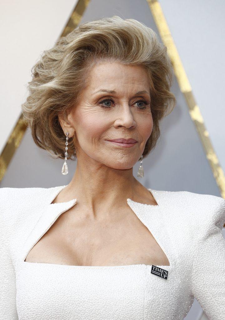 Maquiagens para se inspirar #Oscar2018