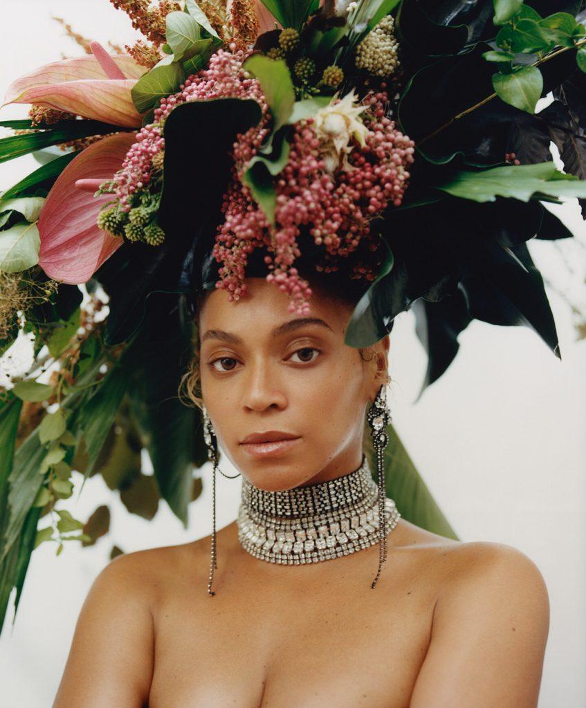 Beyoncé é capa da edição de setembro da Vogue