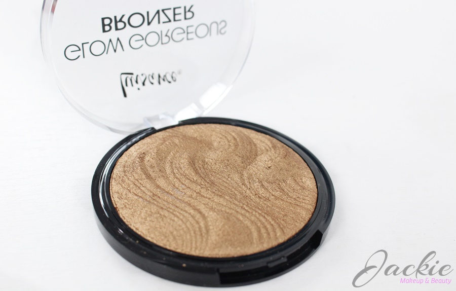 Glow Gorgeous Bronzer Luisance
