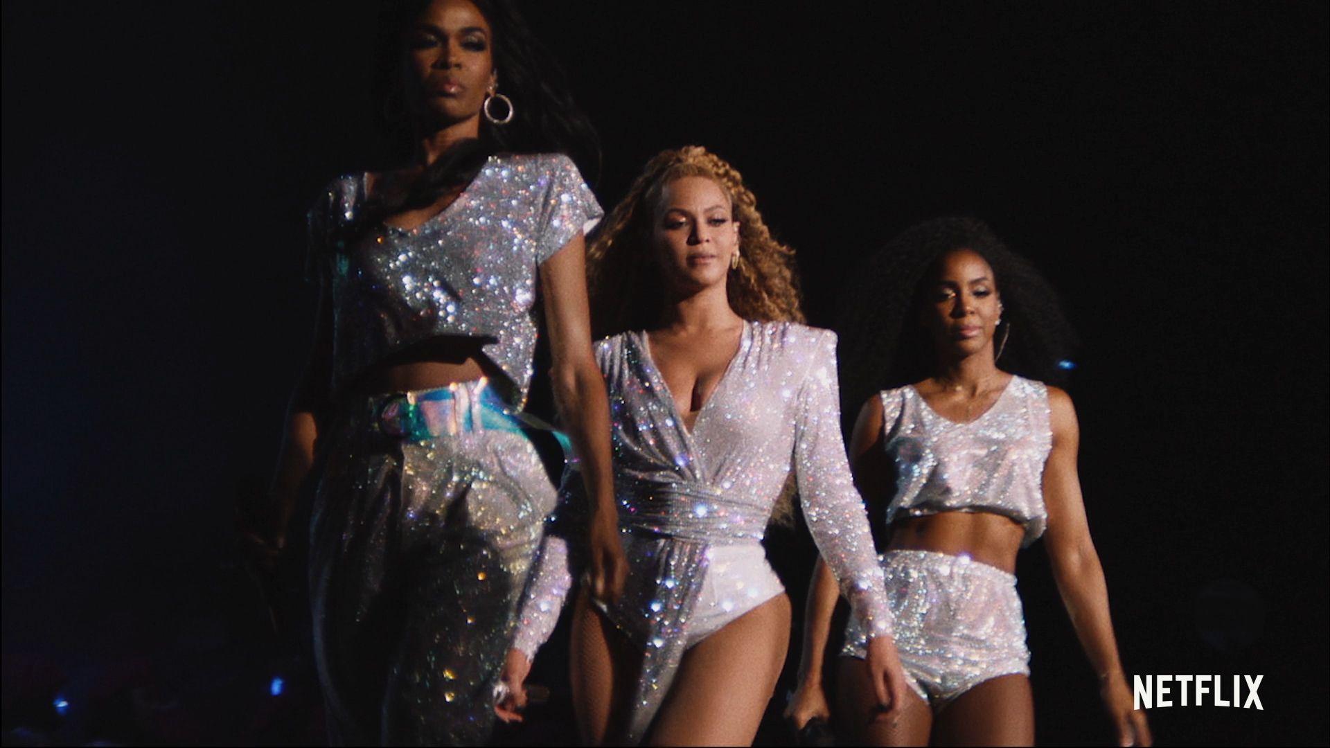 Beyoncé lança documentário na Netflix e álbum sobre apresentação no Coachella