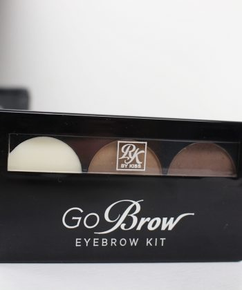 Kit para Sobrancelhas RK by KISS Go Brow